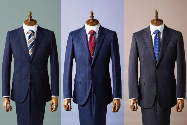 選べる2着30,500円 男の洋服市
