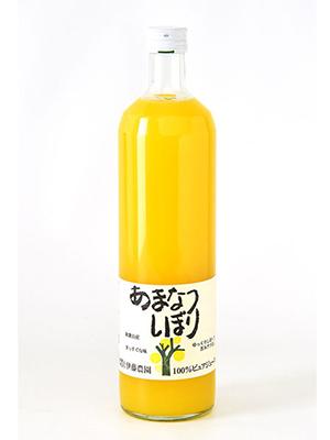和歌山県有田市のジュース