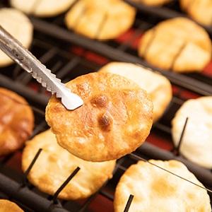 入山煎餅製造所