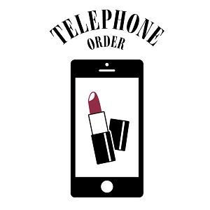 化粧品お電話注文 送料無料キャンペーン